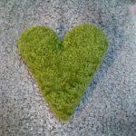 Kärlek grün