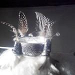 Vinterbrud krona